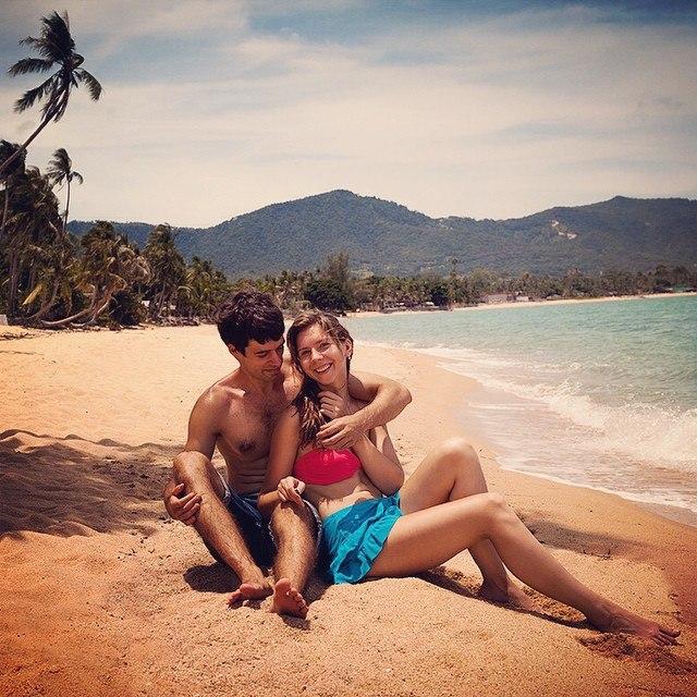 Катя и Макс