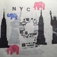 Бесплатный Нью-Йорк