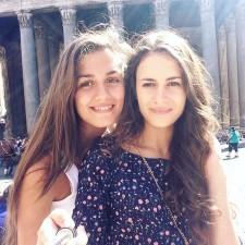 Маша и Лиза