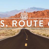 «Мать дорог Америки» — Route 66. Забрасывай рюкзак и поехали в увлекательное путешествие по Штатам!